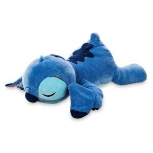 """Sleeping Stitch Cuddleez 25"""" Extra Large Soft Plush Toy"""