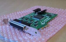 Brain Boxes PCI Express Serial Card 25 Pin Lynx 8 Port RS232 PX-279B