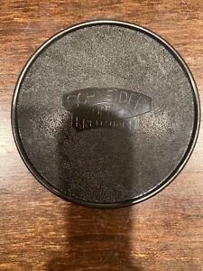 SCHNEIDER OPTIK KREUZNACH 77mm Lens Cap SN 223/31 plastic cap