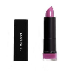 Covergirl Exhibitionist Lipstick 325 Spellbound Sealed!