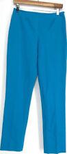 Regular Size 100% Cotton Capris, Cropped Pants for Women