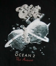 ELOY - Oceans - The Answer  II - Pocket - Offizielles Neues T- Shirt in gr. XL