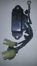 POWER TILT TRIM RELAY 05 HONDA 150 135 38550-ZY6-0032 2 0 EJ