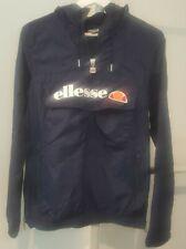 Ellesse Rain Jacket with Hood for Women