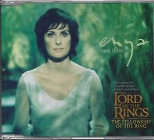 Enya - May It Be  (From Lord Of The Rings)   Maxi cd  3 tracks
