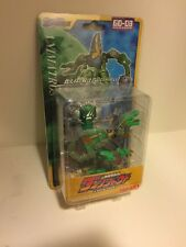 Takara Transformers Galaxy Force Cybertron GD-08 DINO SHOUT MOSC Sealed New