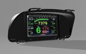 Mazda RX7 S2 & S3 Dash - Microtech, Haltech, Motec, Link ECU, Powertune