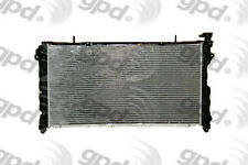 Global Parts Distributors 2795C Radiator