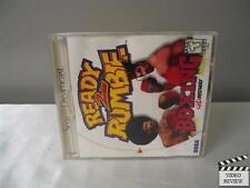 Ready 2 Rumble Boxing (Sega Dreamcast, 1999)