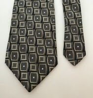 Distinction Classy 100% Silk Men's Fashion Neck Tie Ties