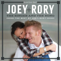Joey & Rory - The Singer And The Song: The Best Of Joey + Rory [New CD]