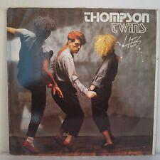 """Thompson Twins – Lies (Vinyl, 12"""",Maxi 45 Tours)"""