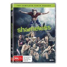 Shameless Season 10 DVD Region 4