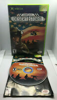 Conflict: Desert Storm - Complete - Tested & Works - Original Xbox
