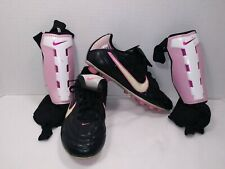 Nike cleats soccer 4.5 youth
