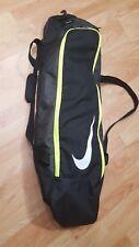 c78fcaa71a48 Nike Baseball   Softball Equipment Bags Black Duffle Bags