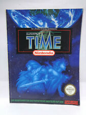 Anleitung / Spieleberater - Super Nintendo - Illusion of Time (deutsch) 11350149