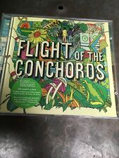 Flight of the Conchords  CD Comedy