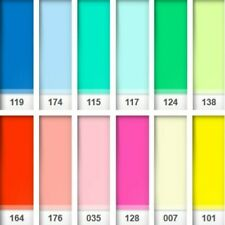 Lee Farbfolien-Set Complementary Pack  (12x Farben) | Neu