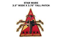STAR WARS STORM TROOPER BOBA FETT MANDALORIAN JEDI IRON/SEW-ON PATCH US SELLER