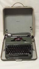 doppelspulle schwarz//rot SmCo Olympia Traveller C Deluxe Deluxe S Schreibmaschine