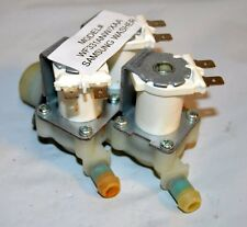 SamSung Washer  #WF331ANW/XAA-0004 Washer Inlet Valve Part # DC62-00264A