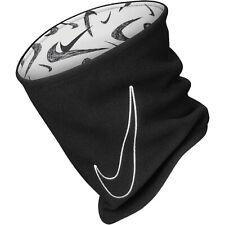 Nike Junior Youth Kids YA Reversible Neck Warmer Warm Winter Snood Boys 2 in 1