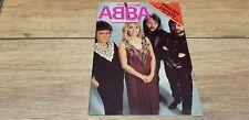 ABBA  - INTERNATIONAL MAGAZINE FEB 1982 / No 3 - SUPERB NEAR MINT CONDITION !!
