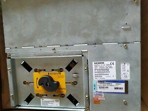 Siemens Sinumerik PCU 50 566MHz 128MB WinNT4.0