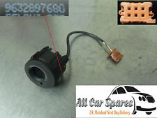 PEUGEOT 307/807/Partner/Citroen C2/C3/C8/C5 - Ricevitore/immobilizzatore Anello