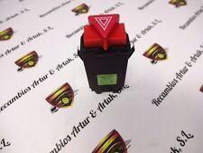 Interruptor de emergencia Audi A3 WBS+AK+OMR 8L0941509P 8LO941509P