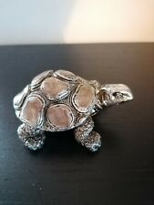 Metal Turtle Statue Decoration Gift