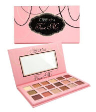 Beauty Creations - Tease Me Eyeshadow Palette - 18 Shades