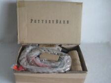 """NEW Pottery Barn 44"""" Pendant Rope Kit For Lighting"""