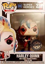 DC Harley Quinn Punk Exclusive Pop! Vinyl Figure - New in stock
