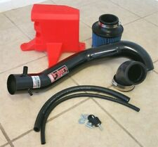 SALE INJEN SP COLD AIR INTAKE w// WIPER BOTTLE FOR 02-06 Acura RSX Type-S BLACK