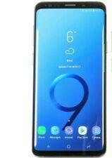 Samsung Galaxy S9 Plus G965 64GB Purple/Midnight Black /Coral Blue Unlocked