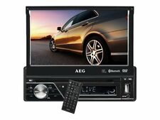 AEG ar 4026 DVD-Player/USB radio del coche car radio OVP lleno de garantía