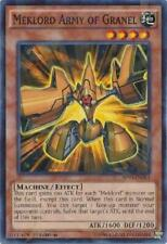 6x Meklord Army of Granel - BP03-EN083 - Shatterfoil Rare 1st Edition NM