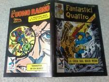 FANTASTICI QUATTRO 1 - STAR COMICS ottobre 1988