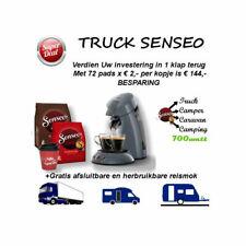 TRUCK SENSEO 700 watt