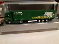 Actros  Schober Transport  71384 Weinstadt / rabe & freund  34537 Bad Wildungen