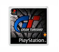 GRAN TURISMO PLAYSTATION PSX FRIDGE MAGNET IMAN NEVERA