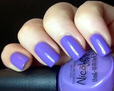 NEW! Nicole By OPI nail polish lacquer OH THAT'S JUST GRAPE ~ Purple
