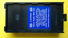 BIANCHI 12 Volt pacco batteria AA per DFX, XLT, MXT & rilevatori classico