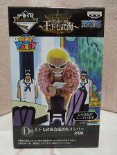 New One Piece Ichiban Kuji Prize D Do Flamingo Figure Banpresto from Japan