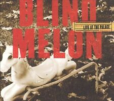 Live at the Palace -Blind Melon Brand New Music CD-Fast Ship -00-09463-41336-2-3