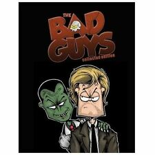 The Bad Guys: Collected Edition: The Complete Series (Paperback or Softback)