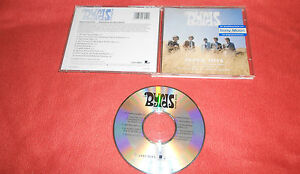 CD The Byrds - Super Hits 1998 10.Tracks Mr. Tambourine Man, so you want.... 112