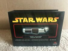Star Wars Master Replicas Lightsaber .45 Scaled Yoda Rots Sw-317